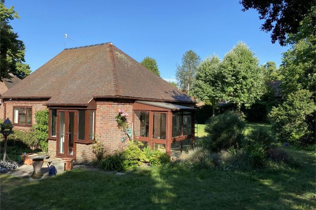 Thumbnail Semi-detached bungalow for sale in Bowling Court, Henley-On-Thames