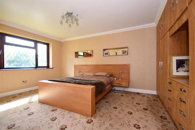 Master Bedroom of Mott Street, Loughton, Essex IG10