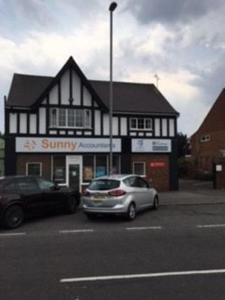 Thumbnail Office to let in 65-67 Church Street, Sutton In Ashfield