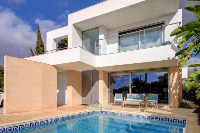 Modern Design of Mexilhoeira Grande, Algarve, Portugal