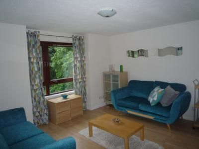 Thumbnail Flat to rent in Hutcheon Low Place, Aberdeen