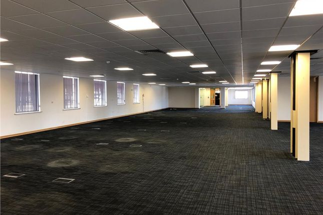 Thumbnail Office to let in Unex House, Bourges Boulevard, Peterborough, Cambridgeshire