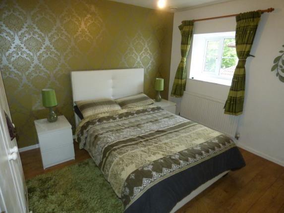 Bedroom One of Goodwood, Great Holm, Milton Keynes, Bucks MK8