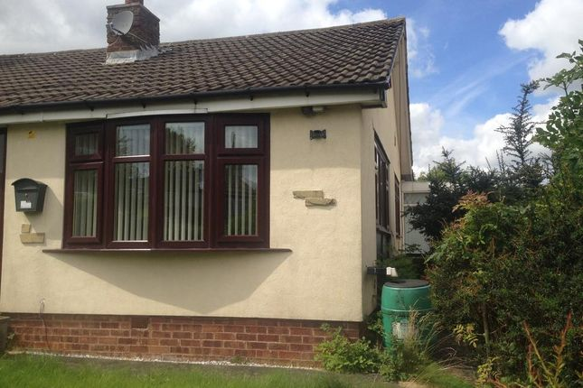 Thumbnail Detached bungalow to rent in Hollingwood Lane, Bradford
