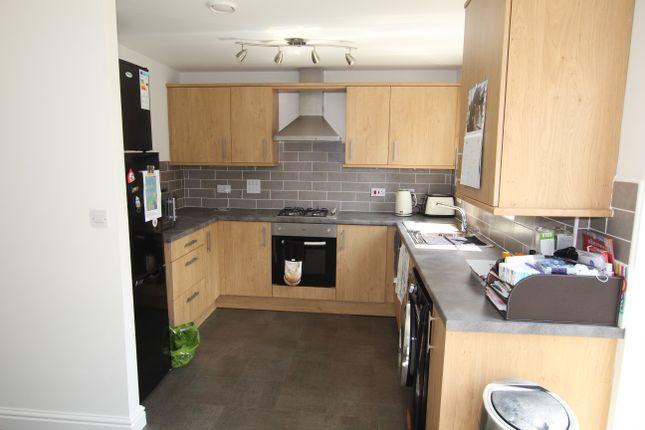 Kitchen of Beechwood Parc, Truro TR1
