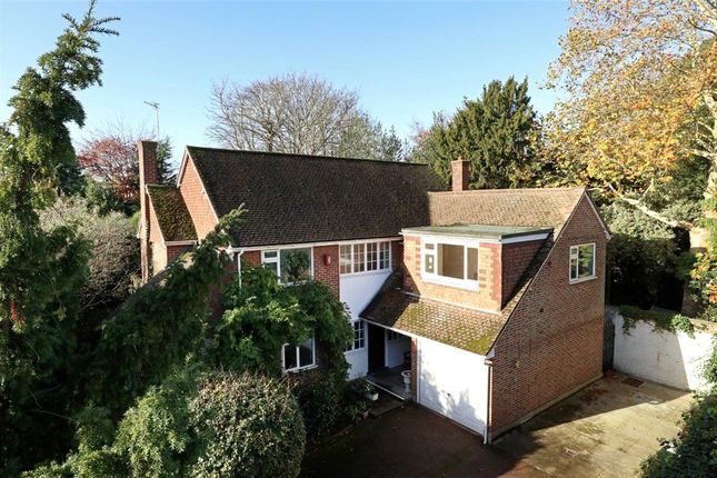 Thumbnail Detached house for sale in St Aubyn's Avenue, Wimbledon