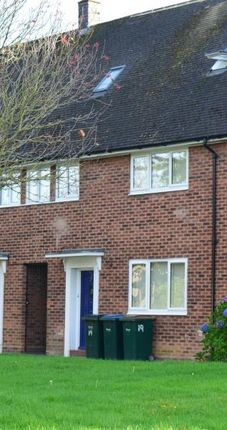 Thumbnail Terraced house to rent in Centenary Road, Canley, Coventry