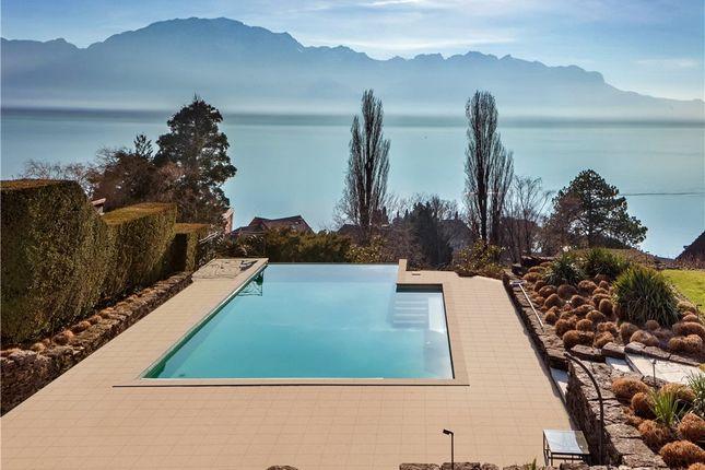 Thumbnail Villa for sale in Montreux, Riviera, Vaud, Switzerland