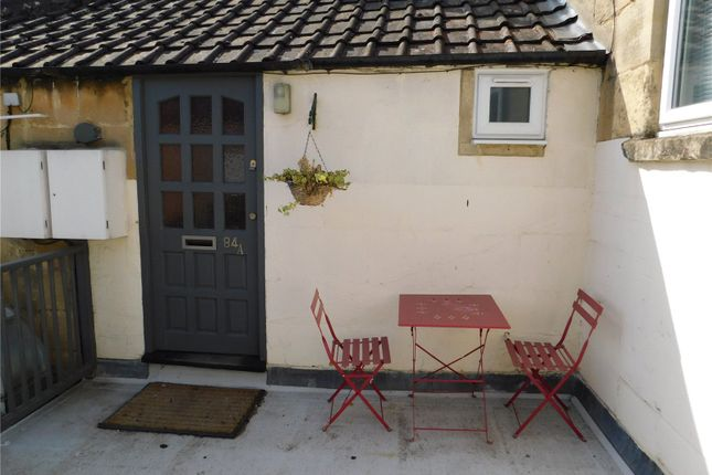 Flat to rent in Lower Bristol Road, Bath