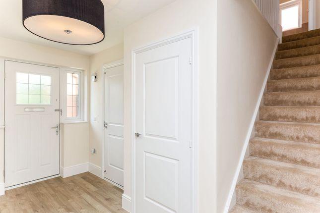 Entrance Hallway of Sweet Briar, Weston Turville HP22