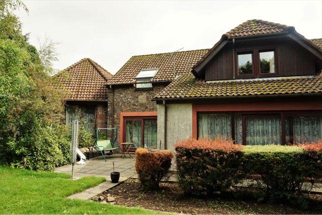 Thumbnail Semi-detached house for sale in Milnathort., Kinross