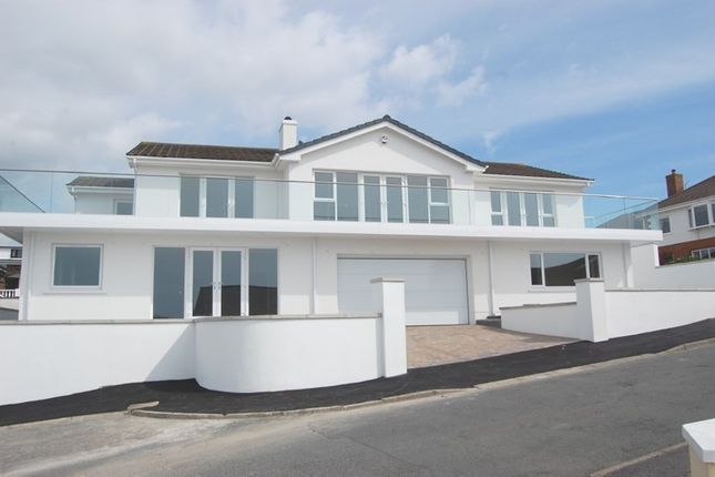 4 bed property for sale in White Gables, Majestic Drive, Onchan