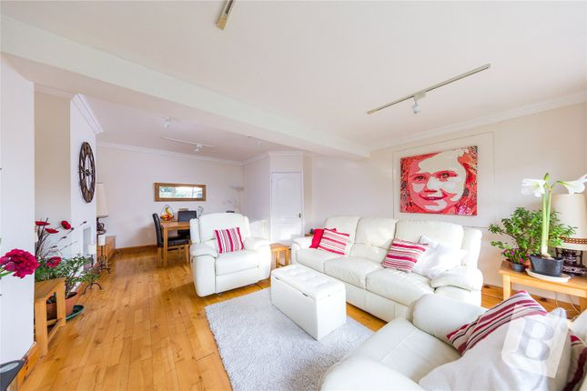 Thumbnail Semi-detached house for sale in Stanley Road, Hornchurch