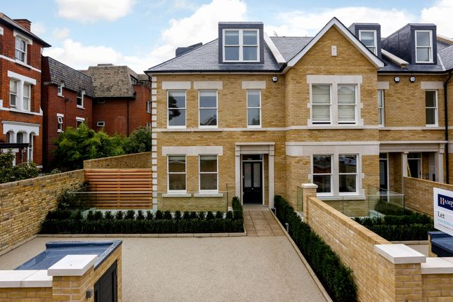 Thumbnail Property to rent in Colinette Road, London