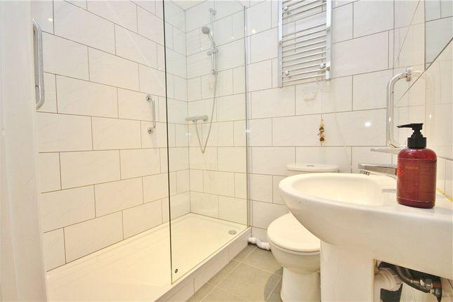 Bathroom of Waverley Avenue, Twickenham TW2