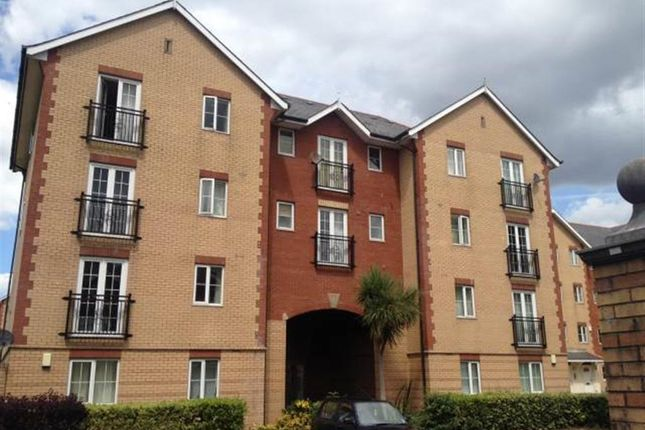 Campbell Drive Windsor Quay Cardiff Bay Cf11 2 Bedroom Flat To Rent 46869391 Primelocation