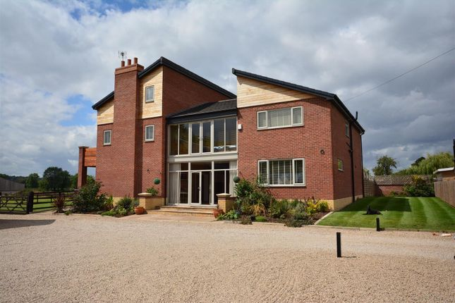 Thumbnail Property for sale in Park Lane, Sutton Bonington, Loughborough