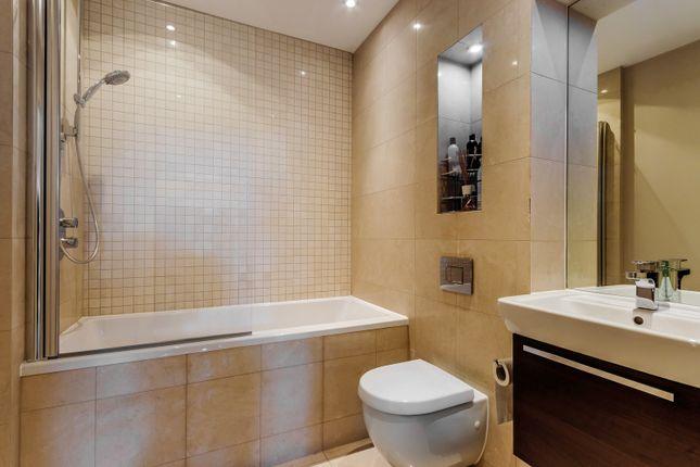 Bathroom of Stoke Road, Stoke D'abernon, Cobham KT11