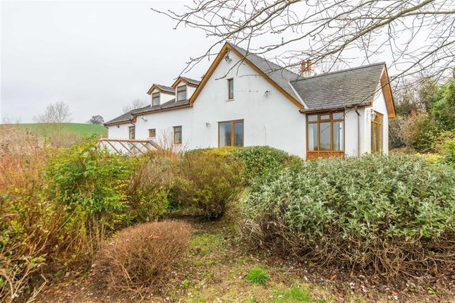 Thumbnail Property for sale in Llandegveth, Newport