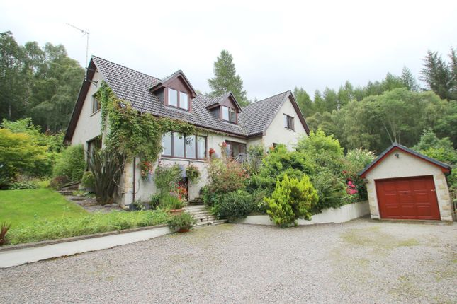 Thumbnail Property for sale in Dores, Inverness