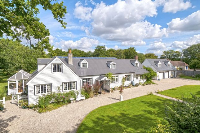 Thumbnail Detached house for sale in Ruckinge, Ashford, Kent