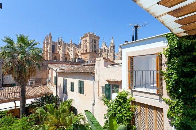 _Mg_0446 of Spain, Mallorca, Palma De Mallorca, La Calatrava
