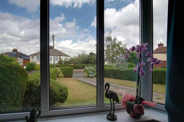 Thumbnail Semi-detached house for sale in Norton Lees Square, Sheffield