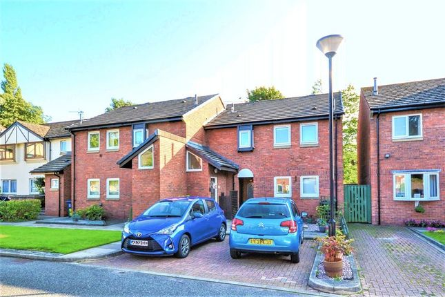 Thumbnail Flat for sale in Hesketh Green, Rufford, Ormskirk