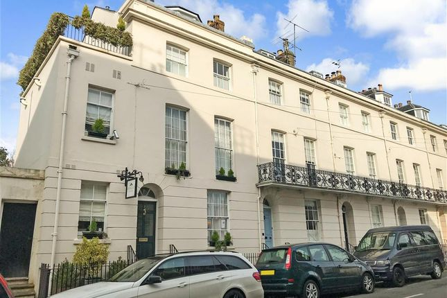 Thumbnail Town house for sale in Albion Street, Lewes, East Sussex
