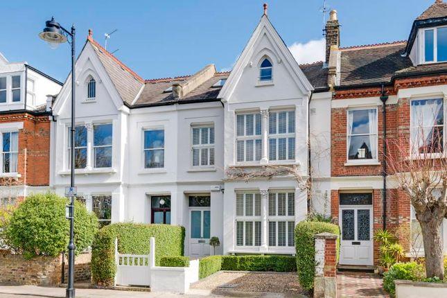 Thumbnail Property to rent in Ashmount Road, London