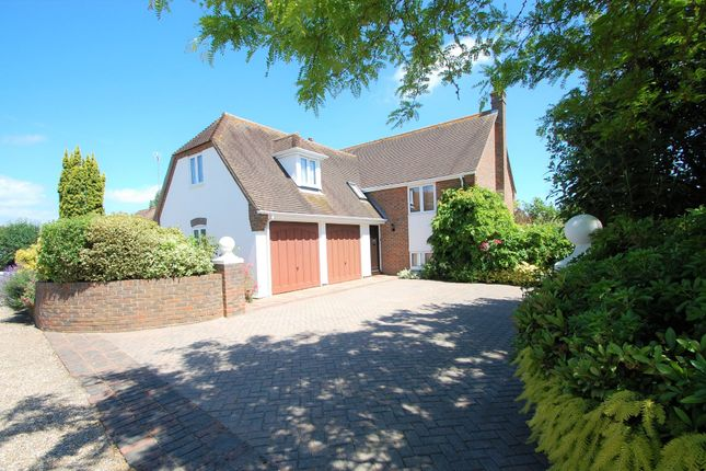 Thumbnail Detached house for sale in Stores Lane, Tiptree, Colchester