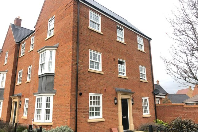 Thumbnail Property to rent in Wilkinson Road, Kempston, Bedford