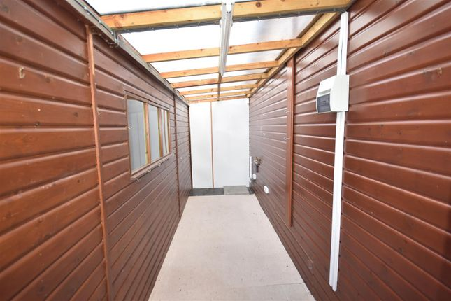 Utility Area of Great North Road, Cromwell, Newark NG23