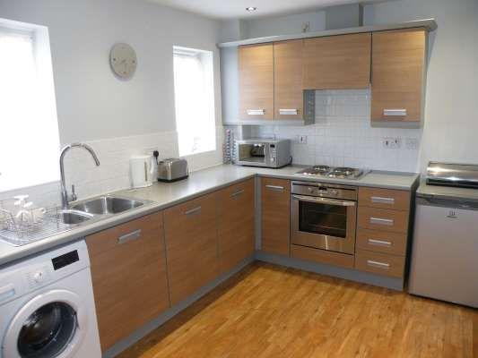 Kitchen/Diner of Harn Road, Hampton, Peterborough PE7