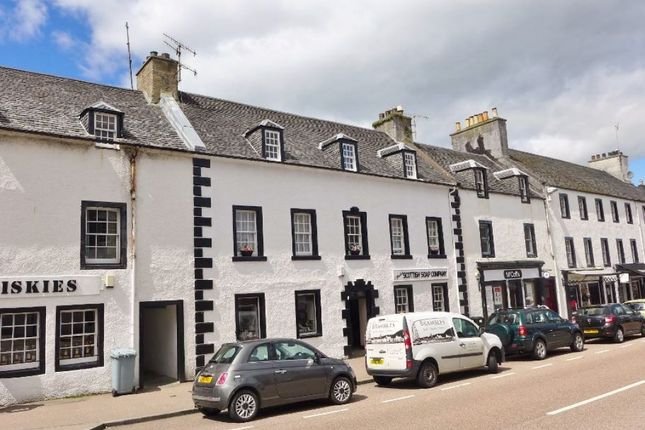 Thumbnail Maisonette for sale in 5 Main Street West, Inveraray