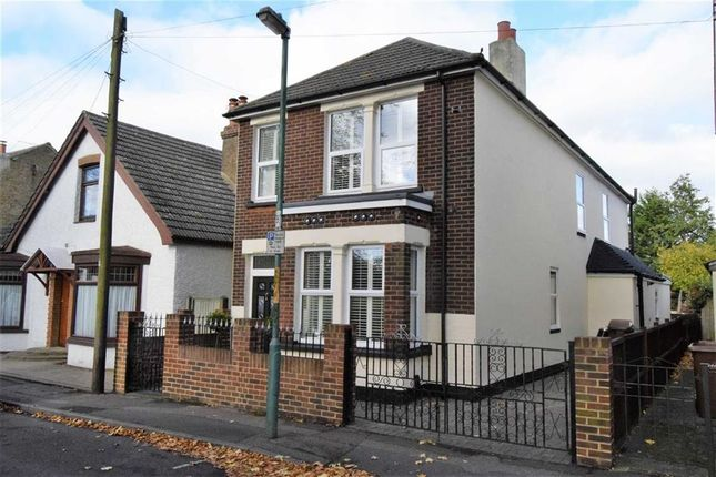 4 bed detached house for sale in Wakeley Road, Rainham, Gillingham