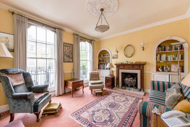 3 bed terraced house for sale in Medburn Street, St Pancras