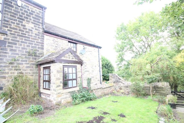 Thumbnail Semi-detached house to rent in Stopes Road, Stannington, Sheffield