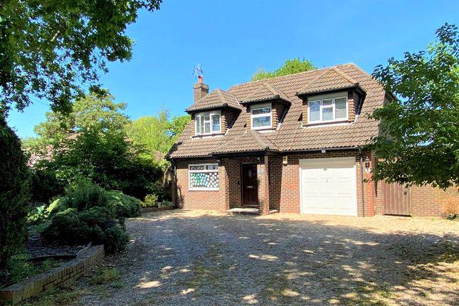 Thumbnail Detached house to rent in Tushmore Lane, Crawley