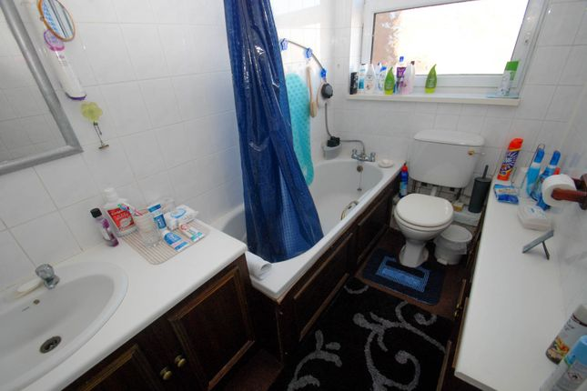Bathroom of Marshall Wallis Road, South Shields NE33
