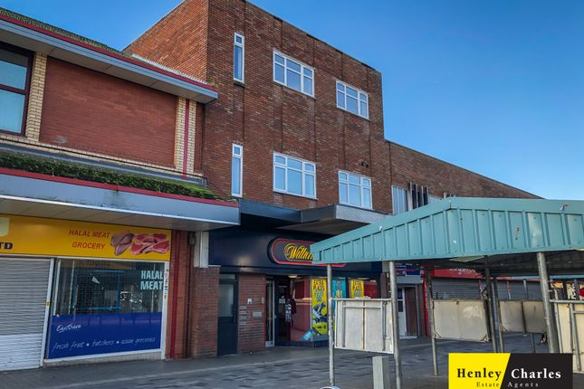 Thumbnail Flat for sale in High Street, West Bromwich, West Midlands
