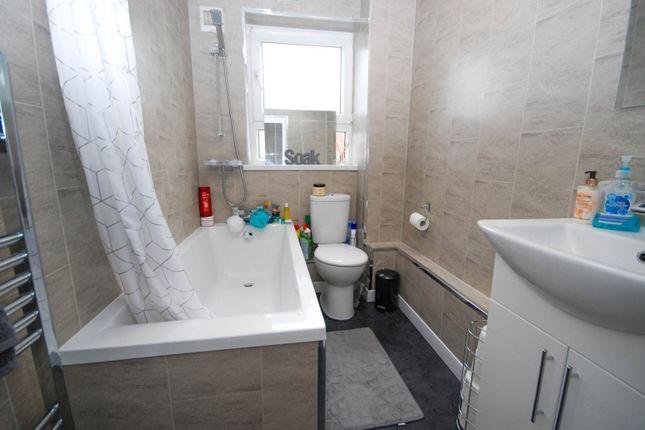 Bathroom of Hallfield Close, Sunderland SR3