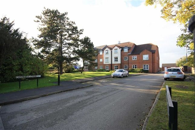 Thumbnail Flat to rent in Chancery Court, Brough