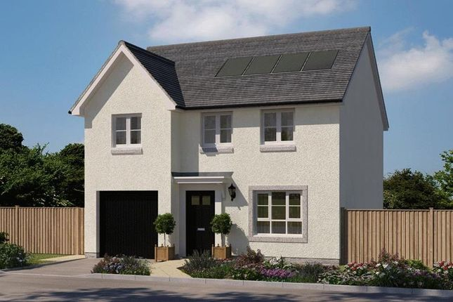"Thumbnail Detached house for sale in ""Invercauld"" at Bracara Road, Inverness"