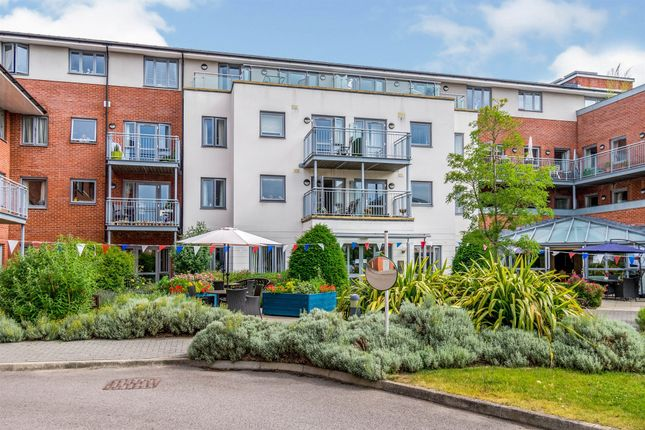 1 bed property for sale in Sopwith Road, Eastleigh SO50