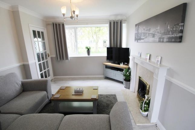 Lounge of Lee Way, Kirkburton, Huddersfield HD8