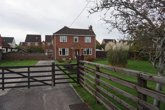 Detached house to rent in Marsh Road, Hilperton Marsh, Trowbridge
