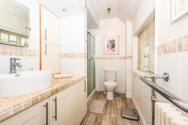 Ensuite of Belmont Road, Leatherhead KT22