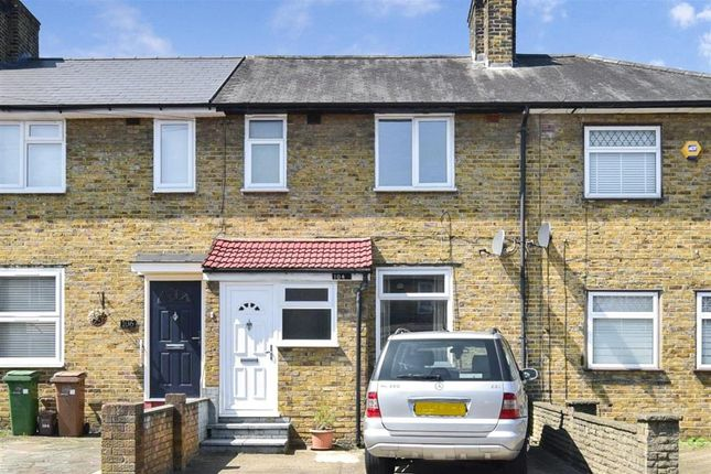 Thumbnail 3 bed terraced house for sale in Shrewsbury Road, Carshalton, Surrey