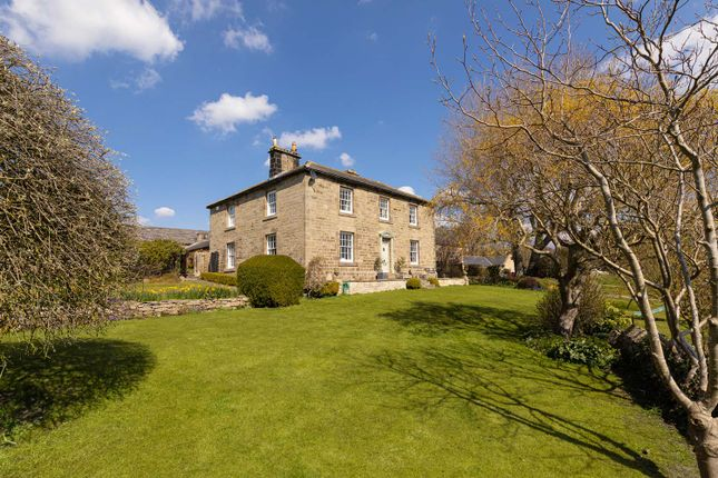 Thumbnail Detached house for sale in South East Farmhouse, Mill Way, Horsley, Northumberland